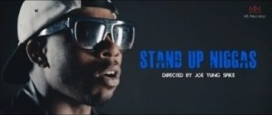 Video: Duke - Stand Up Niggas (feat. Young Thug)